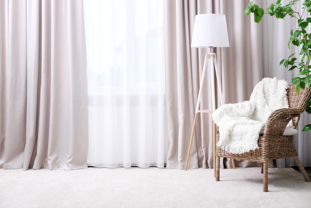 billige gardiner online